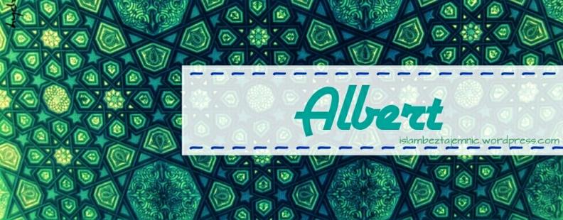 jak odnalazłem islam, polscy muzułmanie, historia Alberta